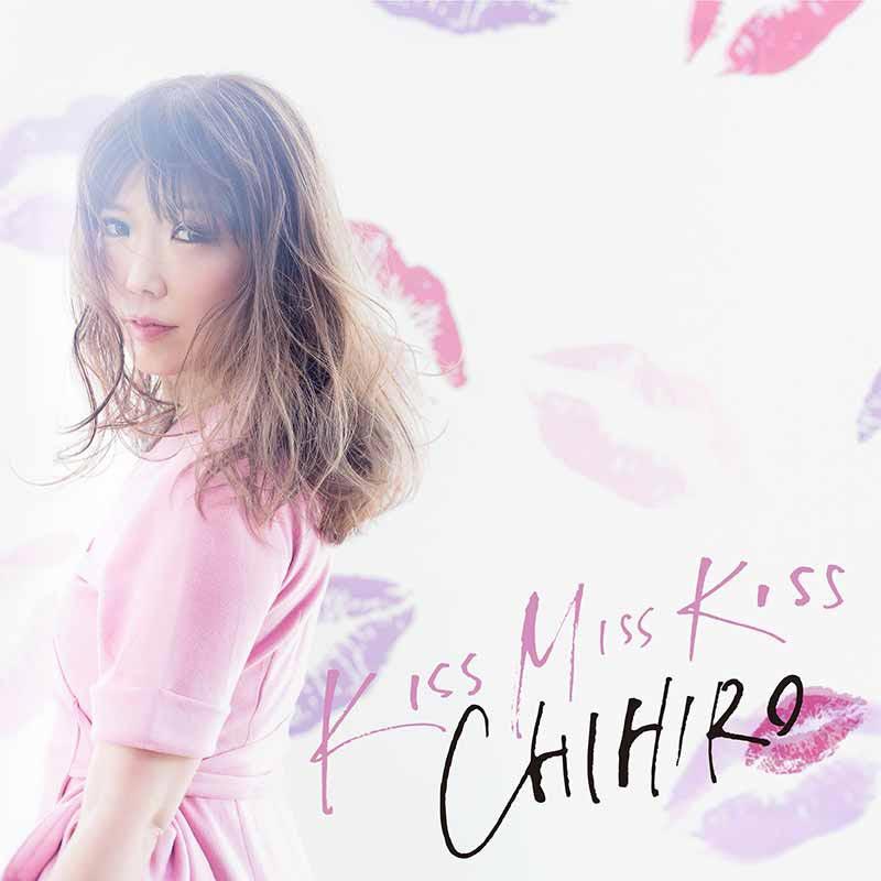 CHIHIRO---Kiss-Miss-Kiss